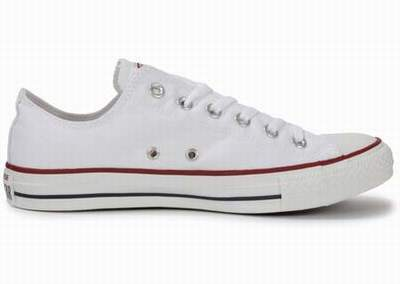 chaussures converse solde