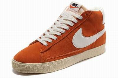 chaussures Orange Chaussure Toile Femme Sport wUgXnPEq