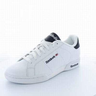 chaussures reebok le moins chers