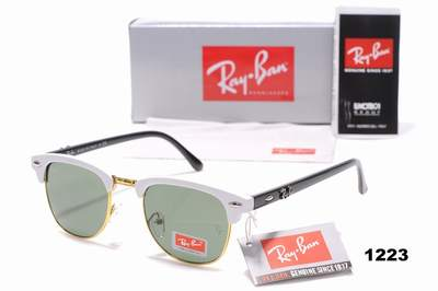 Evidence Soleil Pas montures Lunettes Ray Ban Cher De eE9YD2HWI