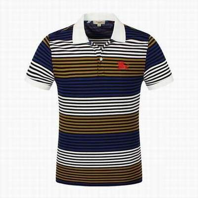 53758f4f2d2 polo Burberry achat